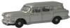 OXFORD NSS002 Humber Super Snipe - Silver Grey
